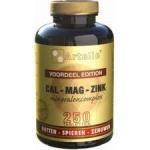 Artelle Cal/May/zinc 250tab