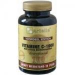 Artelle Vitamin C 1000 mg bioflavonoids 100tab