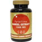 Artelle Fytoline Kaneel extract 150cap