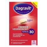 Dagravit Totaal 30 Energie & Veerkracht 50ktab