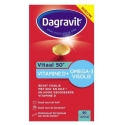 Dagravit Vitaal 50+ Vitamine D & Omega 3 90cap