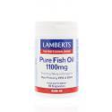 Lamberts Pure Fish oil 60cap