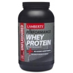 Lamberts Whey Protein unflavoured 1000g