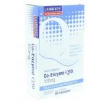 Lamberts Co enzyme Q10 100mg 60vc