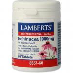Lamberts Echinacea 1000 mg 60tab