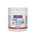 Lamberts Omega 3 6 9 120cap