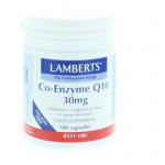 Lamberts Co enzym Q10 30 mg 180vc