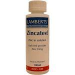 Lamberts Zincatest 100ml