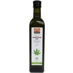 Mattisson Hemp seed oil bio raw 500ml