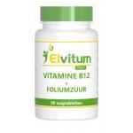 Elvitaal Vitamine B12 1000mcg 90st