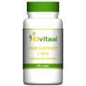 Elvitaal Red yeast rice + Q10 60cap
