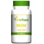 Elvitaal MSM 1000 mg 120st