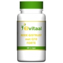 Elvitaal Red yeast rice Q10 Forte 60vc