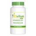 Elvitaal Vitamin B12 270st