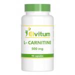 Elvitaal L-Carnitine 90st