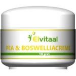 Elvitaal Pea & boswellia Cream 120ml