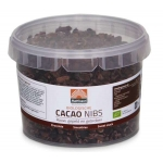 Mattisson Bio cacao nibs raw 150g