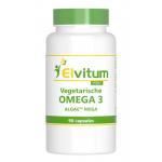 Elvitaal Omega 3 vegetarisch 90cap