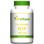 Elvitaal Co-enzyme Q10 100 mg 150st