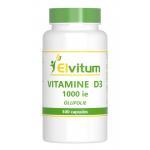 Elvitaal Vitamine D3 1000ie 300cap