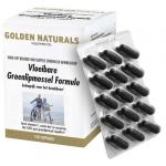 Golden Naturals Vloeibare groenlipmossel formule 120cap