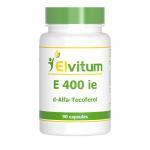 Elvitaal Vitamine E 400 ie 90st