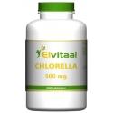 Elvitaal Elvitaal Chlorella 500mg 600tab 600tab