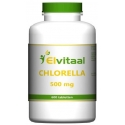 Elvitaal chlorella 500mg