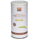 Mattisson Absolute raw rice protein natural bio 500g