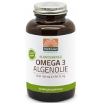 Mattisson Omega 3 algae oil DHA150/EPA75 120cap
