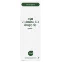 AOV 408 Vitamin D3 drops 25ml
