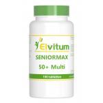 Elvitaal Seniormax 50+ multi 100tab
