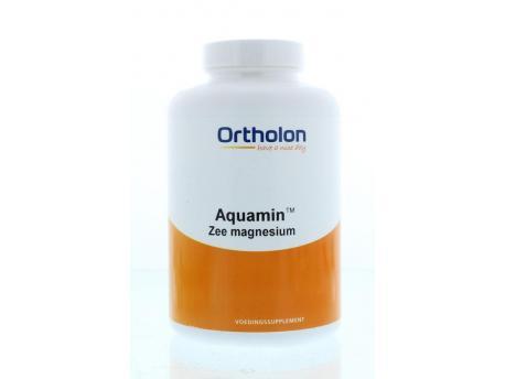 Ortholon Aquamin Zee Magnesium 220cap