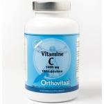 Orthovitaal Vitamin C1000 180tab
