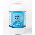 Orthovitaal Omega 3-6-9 360cap