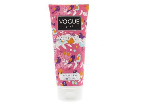Vogue Girl discoscrub tweet tweet 200ml