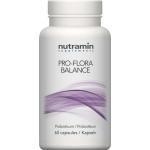 Nutramin (Pervital) Pro-Flora Balance 60cap