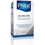 Phital Cal mag zink 60tab