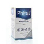 Phital Probiotica daily 60cap
