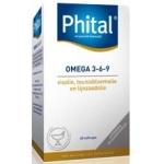 Phital Omega 3-6-9 60cap