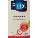 Phital Glucosamine 60tab