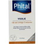 Phital Fish oil 60cap