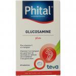 Phital Glucosamine plus 60tab
