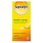 Supradyn Complex energy 65tab