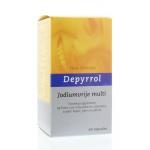 Depyrrol iodine free multi 60vc