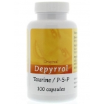 Depyrrol Taurine P5P 5mg 100cap
