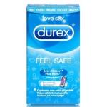 Durex feel emoji safe