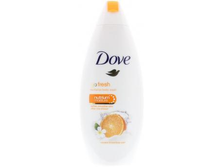 Dove Shower go fresh reivitalize