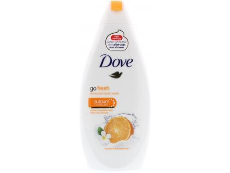 Shower go fresh reivitalize