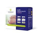 Vitakruid Multi dag en nacht mama 2x30st
